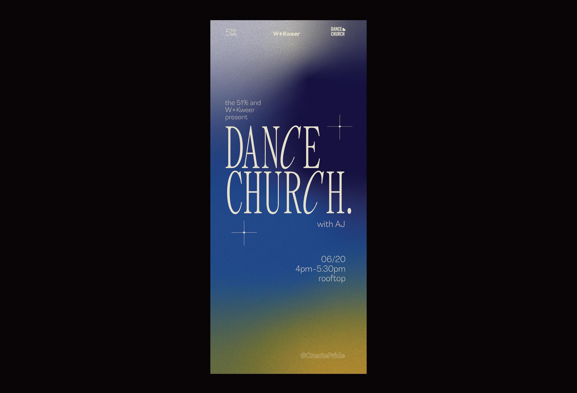 Poster_DanceChurch