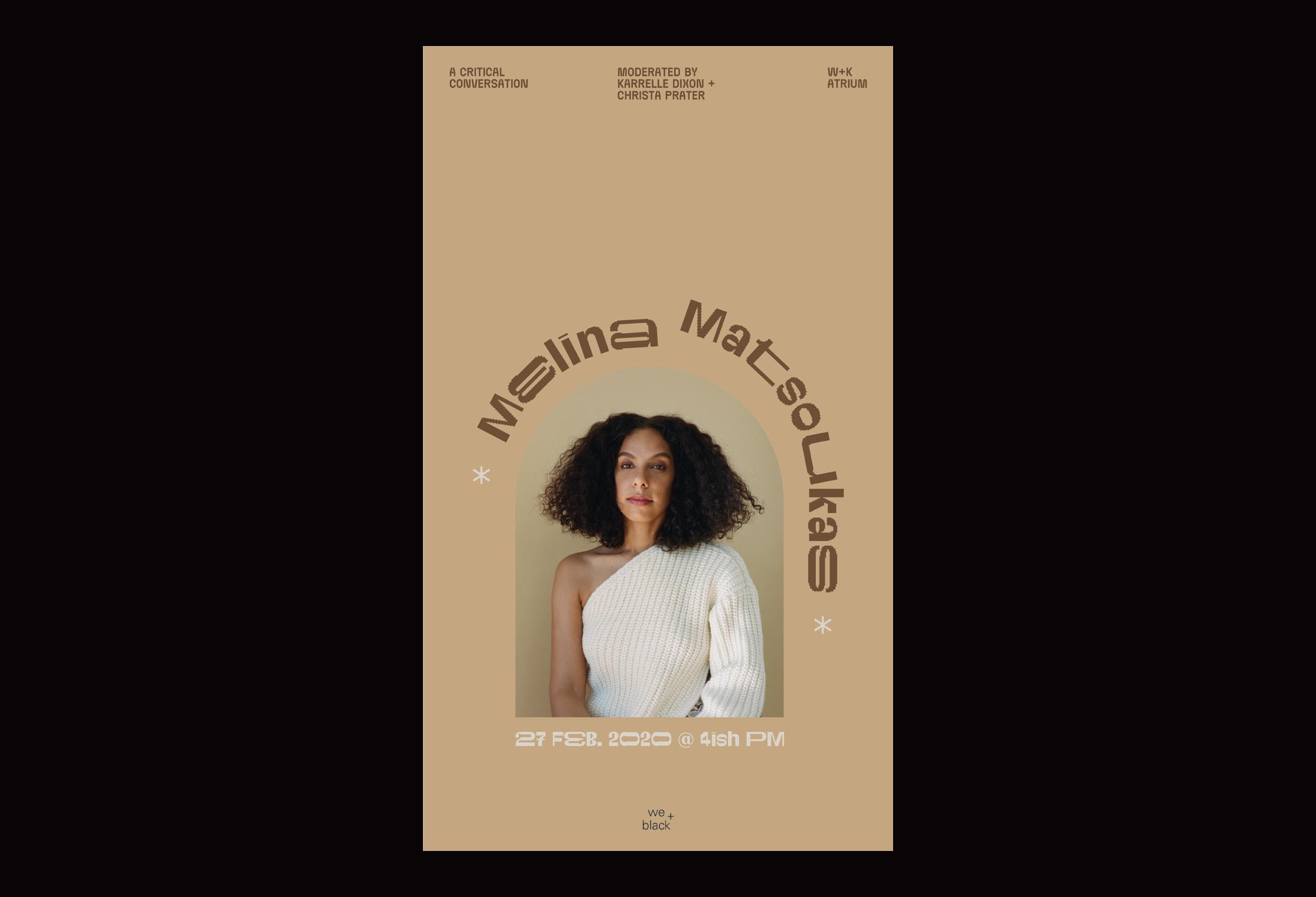 Poster_MelinaMatsoukas