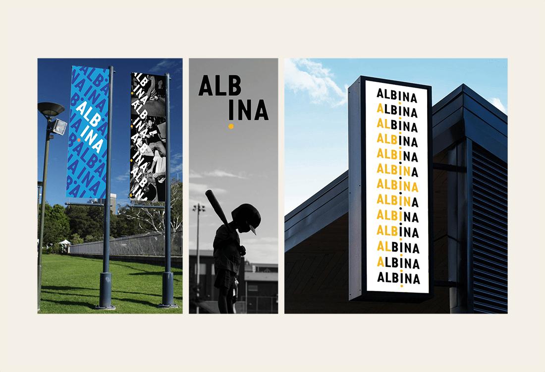 Albina_Logo_Applic_Collage3a